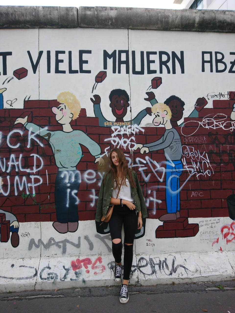 article, berlin, and travel image