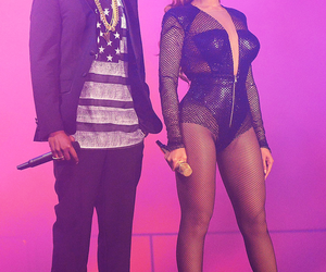 jay, beyonceknowles, and beyonce knowles carter image