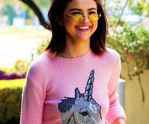 selena gomez, smile, and selenagomez image