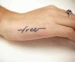 tattoo and free image