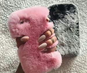 nails, accessories, and case image