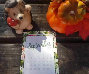hello, September, and september1st image