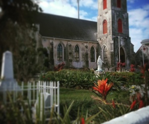 church, cradle of filth, and nassau image