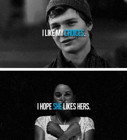 tfios, john green, and the fault in our stars image