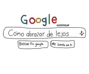 frases, drawing, and google image