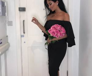 fashion and roses image