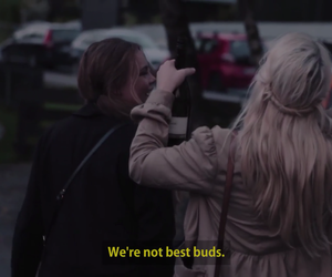friendship, party, and skam image