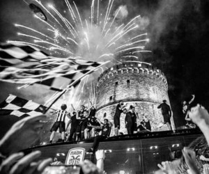 1926, celebrations, and paok image