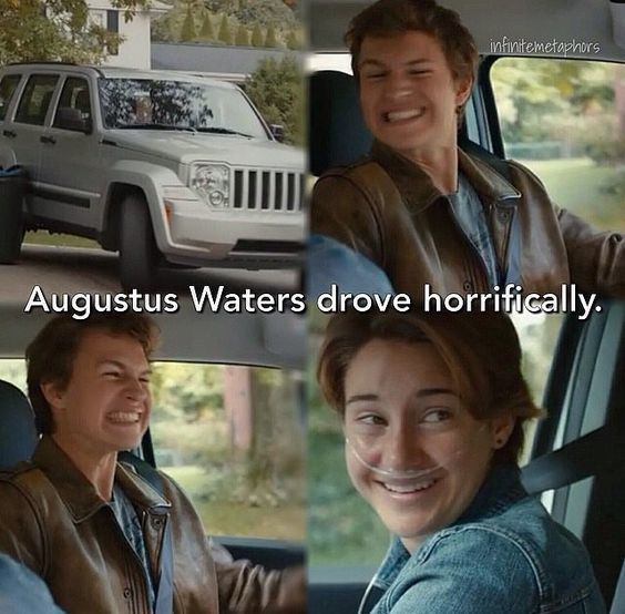 the fault in our stars, tfios, and hazel grace lancaster image