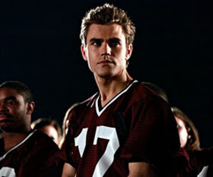 the vampire diaries, paul wesley, and Hot image