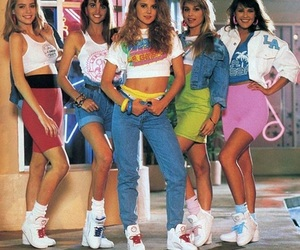80s and 90s image
