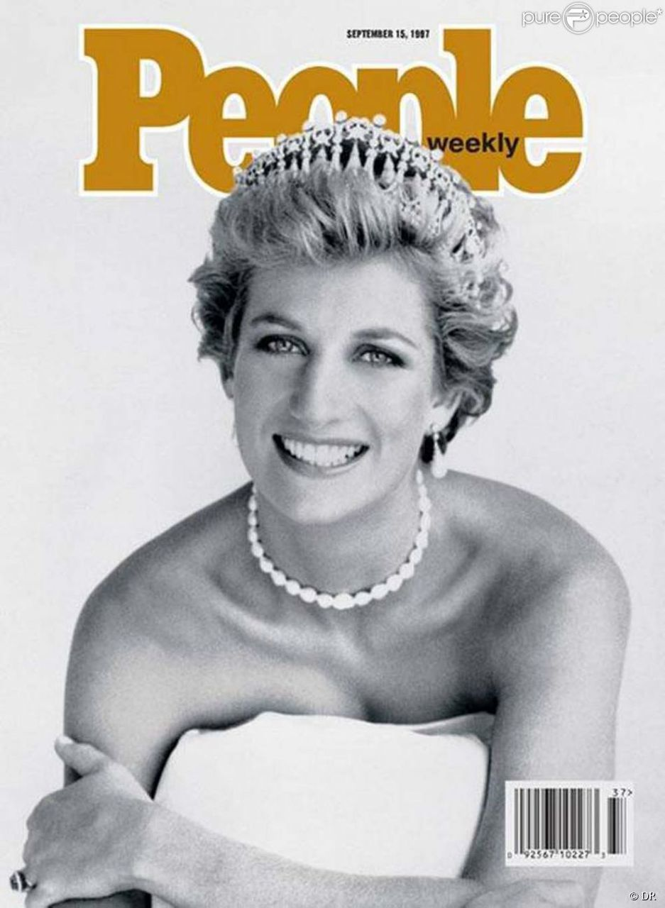 article, celebrities, and diana spencer image