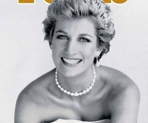 article, diana spencer, and celebrities image