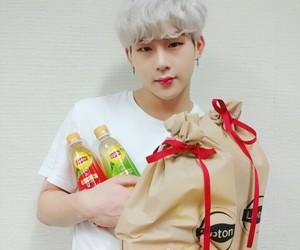 jooheon, monsta x, and lee jooheon image