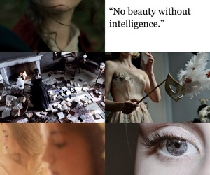 aesthetic, shadowhunters, and tid image