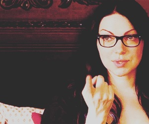 orange is the new black, alex, and laura prepon image