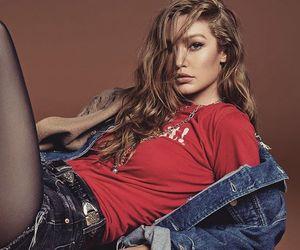 fashion, idol, and model image
