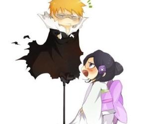 bleach, anime, and Ichigo image