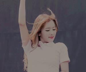 kpop, bomi, and yoonbomi image