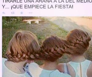 girls and memes en español image