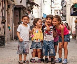 طفولة, وطنِي, and حرب image