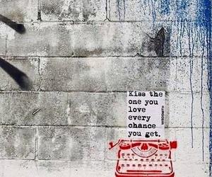 advice, street art, and words image