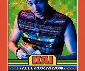 exo, kai, and power image