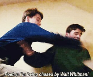 acting, neil perry, and dead poets society image