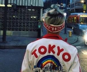 khh, boy, and tokyo image