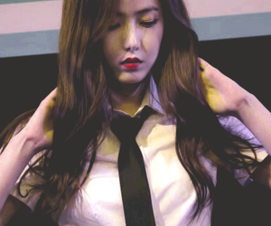 god bless, kpop, and sinb image