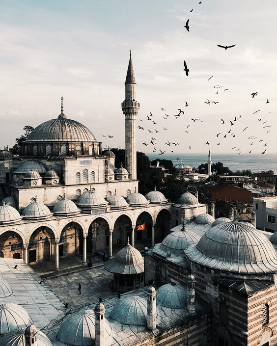 turkey, istanbul, and travel image