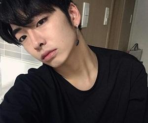 boy, ulzzang, and asian boy image