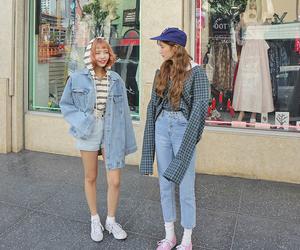 fashion, girl, and stylenanda image