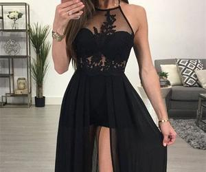 dress and negro image