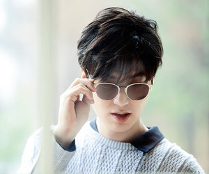 lee min ho, actor, and boy image