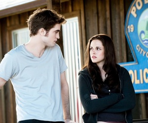 eclipse, edward cullen, and twilight image