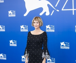 kristen wiig, photocall, and italy. image