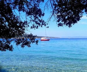 Croatia, holidays, and july image
