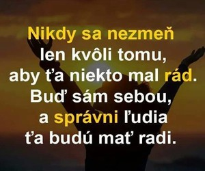 quotes, slovak, and citaty image