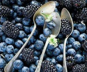 beautiful, raspberry, and berry image