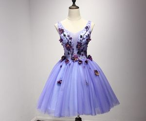 ball gown, beautiful dress, and cocktail dress image
