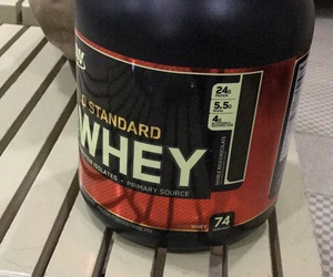 sport, whey, and ❤ image
