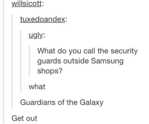 funny, samsung, and lol image