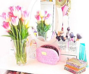 girly, inspiration, and pink image
