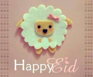 eid, happy eid, and عيد سعيد image