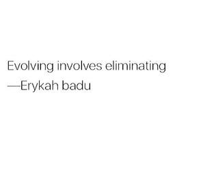 erykah badu, quotes, and true image