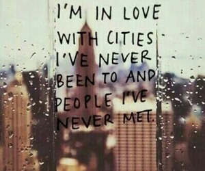 cities, inlove, and people image