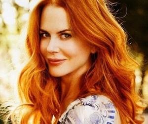 actress, Nicole Kidman, and beatuy image