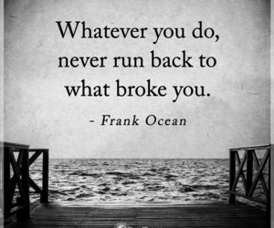 quotes, frank ocean, and life image