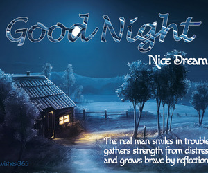 good nite, goodnight my love, and good night messages image